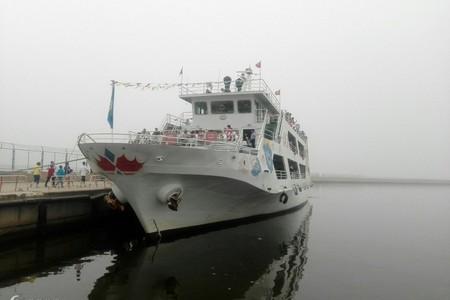 【三峡上水游轮】青岛到武汉、长江三峡、重庆高铁超值五日游