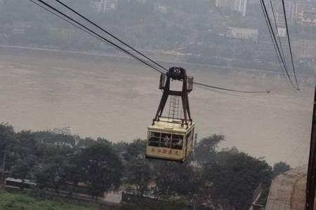 重庆市内有哪些好玩的景点?重庆市内一日游10大经典景点全含