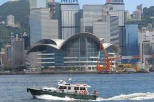 香港会展中心新翼、维多利亚港(海洋公园)自由行两日纯玩团