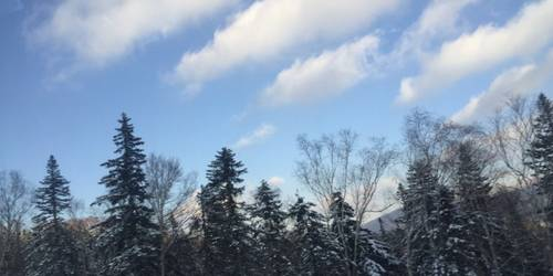 二龙山滑雪场