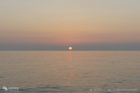 暑假重庆到涠洲岛双飞5日游