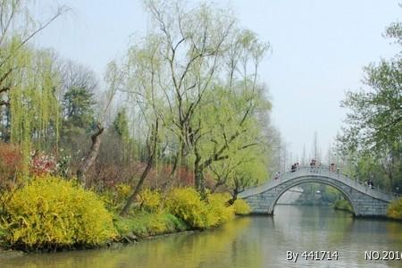 武汉出发到婺源 景德镇三日之旅