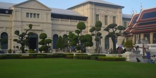 泰国人像博物馆