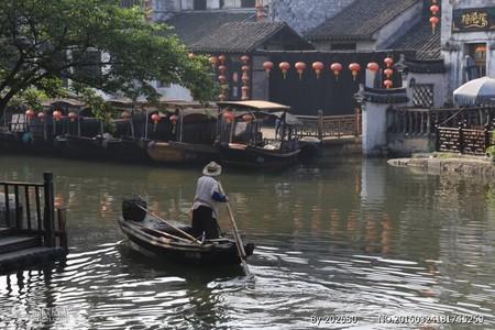 【江南水乡】青岛到西塘、乌镇、苏州、杭州大巴四日游