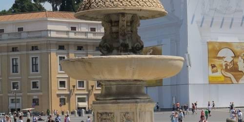 圣彼得广场