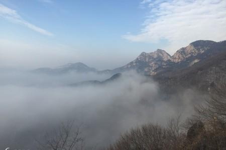 <济南+泰山 2日大巴游【纯玩团】看大明湖 趵突泉 登泰山