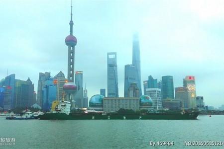 苏州上海跟团游:青岛到上海、周庄四日游【白天出发不坐夜车】