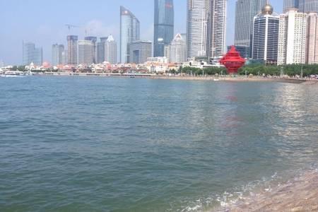 济南出发到青岛崂山+金沙滩+极地馆3日游【假期青岛旅游线路】