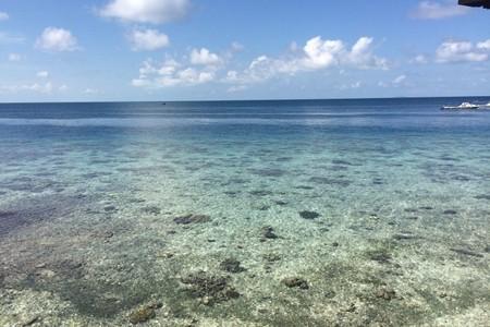 精彩沙巴*情迷汀娜湾五天四晚团游 出海浮潜+独木舟+沙滩排球