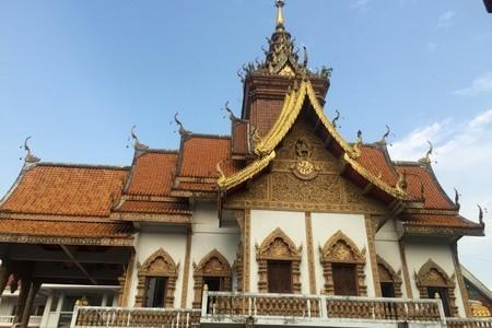 【泰國】泰北之旅--清邁+清萊 四晚六日游