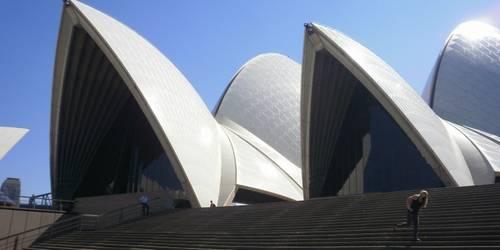澳洲世界遗产自然奇观10日游