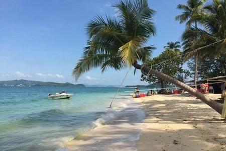 惠州出发到 泰国普吉岛 纯玩无购物 骑大象 出国海岛旅游 度蜜月 深圳直飞