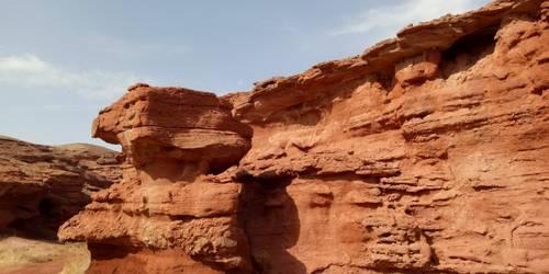 西部梦幻大峡谷
