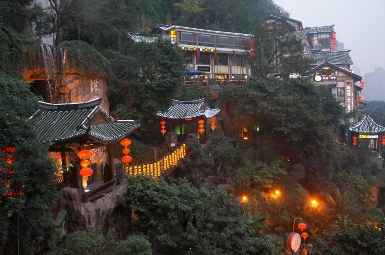 一份超全的重庆旅游攻略,看完少走弯路