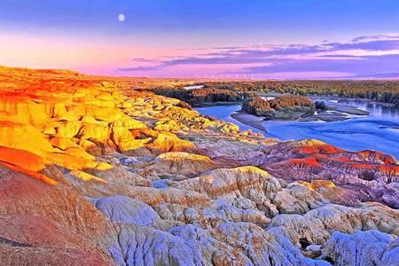 深圳到新疆伊犁双飞八天、深圳到新疆那拉提草原、赛里木湖、天山天池八天
