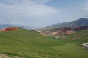西宁、青海湖、茶卡盐湖、祁连卓尔山、门源、观花台、塔尔寺7日
