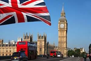 2017中国赴英游客暴增27% 剑桥大街上满是中国游客