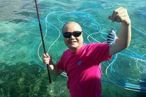 技术+旅行社的化学反应  厦门宝中林志晖:让专业人做专业事