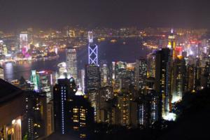 """香港推出多项措施迎""""超级黄金周"""""""