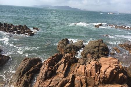 武汉出发到青岛南山蓬莱威海烟台观光双卧六日游