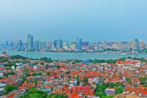 厦门岛外将打造多个5A级景区 并建全域智慧旅游大数据平台
