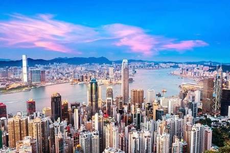 去香港旅游、香港旅游攻略、香港旅游报价、香港迪士尼乐园三日游