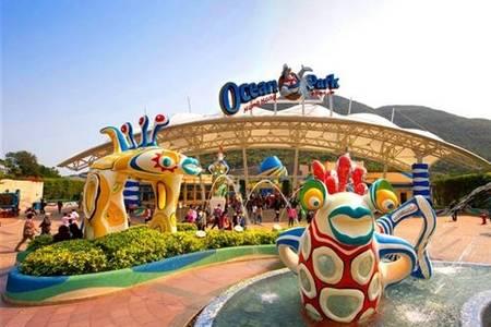 深圳到香港2日游 香港跟团游 去香港哪里好玩 香港旅游