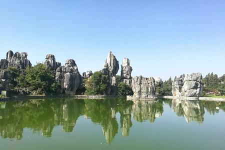 武汉出发到昆明大理丽江香格里拉8天汽车品质