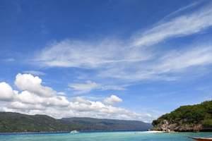春节深圳到菲律宾马尼拉+长滩岛六天五晚半自助游