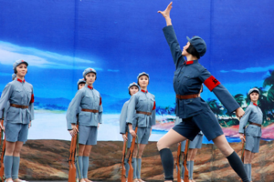 京津冀旅游部门联合推出9条红色旅游线路