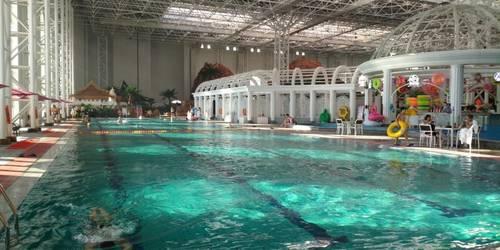 哈尔滨游乐园