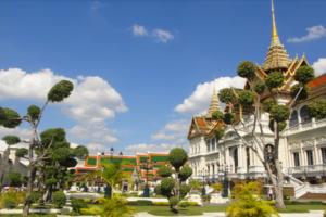 中国游客在泰国屡次破坏环境 泰旅游局向中方求助