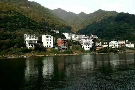 黄山+宏村+新安江山水画廊休闲疗养度假5日游-黄山老年疗养路线