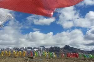 西藏旅游增发募资超5.8亿元 欲扭亏扩建景区