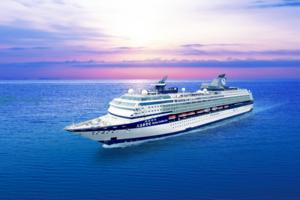 青岛发布全国首支邮轮经济发展指数
