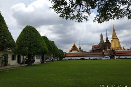 立减600-武汉到泰国旅游 新奢玩曼谷芭提雅双飞6日游桃花岛