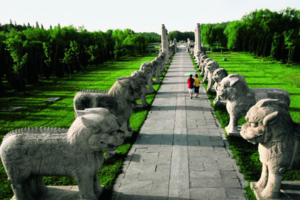 欣欣旅游中标盱眙文旅票务平台 打造盱眙全域旅游目的地