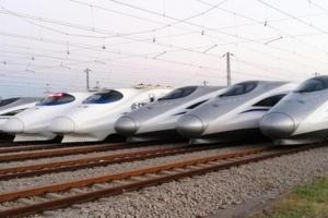 郑州铁路计划暑运期间加开临客列车41对