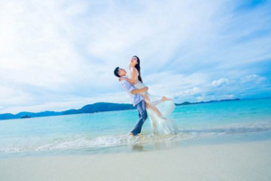 三亚开展旅游婚纱摄影市场整治