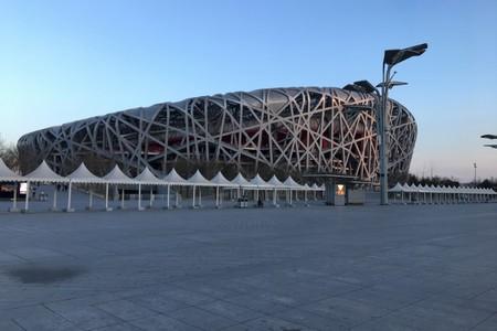 重庆到北京双飞5日游慢游系列