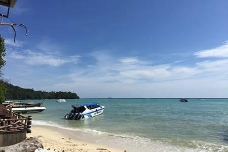 旗舰斯米兰 普吉 6 日游 高端品质游 普吉岛旅游推荐