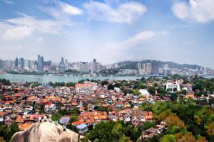 福建在这些地方开启暑期旅游市场秩序政治