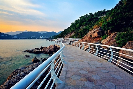 深圳一日游、中英街、深港环岛游、地王观光、华侨城观光一天游