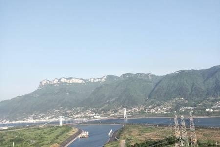 周末游三峡重庆到宜昌三峡往返3日游