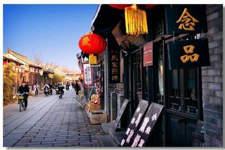 青岛到青州跟团游价格_青州云门山、黄花溪跟团二日游热门线路