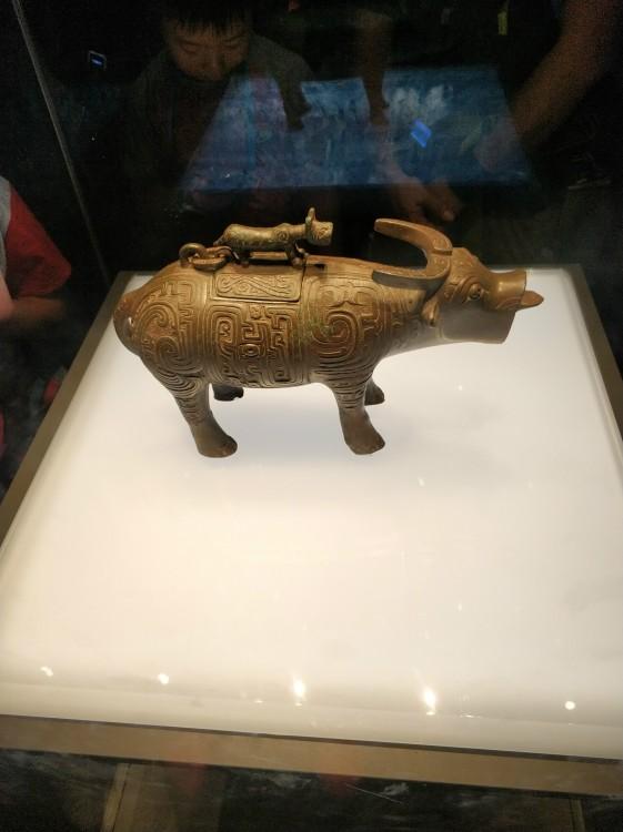 西安历史博物馆