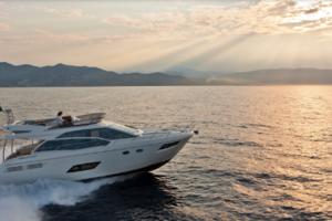 国内游艇业或快速爆发 奢侈化转向大众化