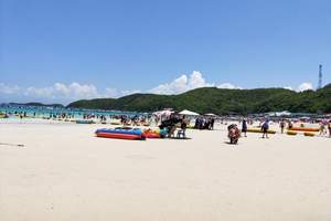 [泰国]北京到泰国5晚7日游_芭堤雅人妖表演_曼谷旅游多少钱