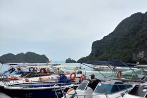东兴去越南下龙湾河内四日游 东兴去下龙湾旅游线路
