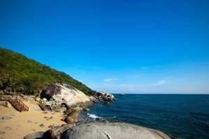 [海南]北京到三亚海岛养生双飞5日半自助游_呀诺达雨林旅游团